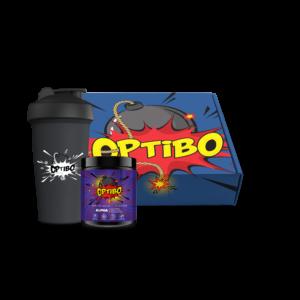 OptiBo Performance Booster