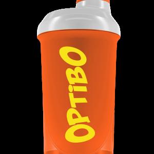 Explode Shaker orange